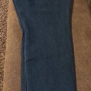True Religion Jeans - True Religion Signature Skinny Denim NWT Sz 38
